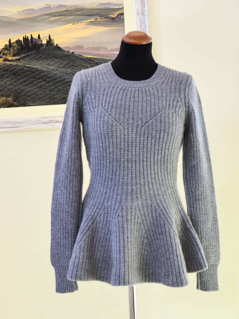 Gondola Cashmere Sweater