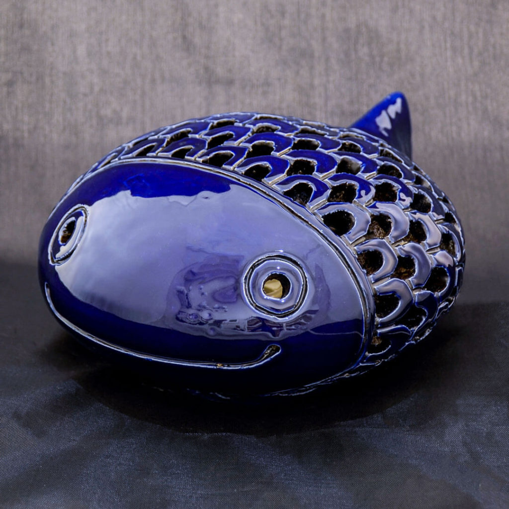 Medium Flat Fish
