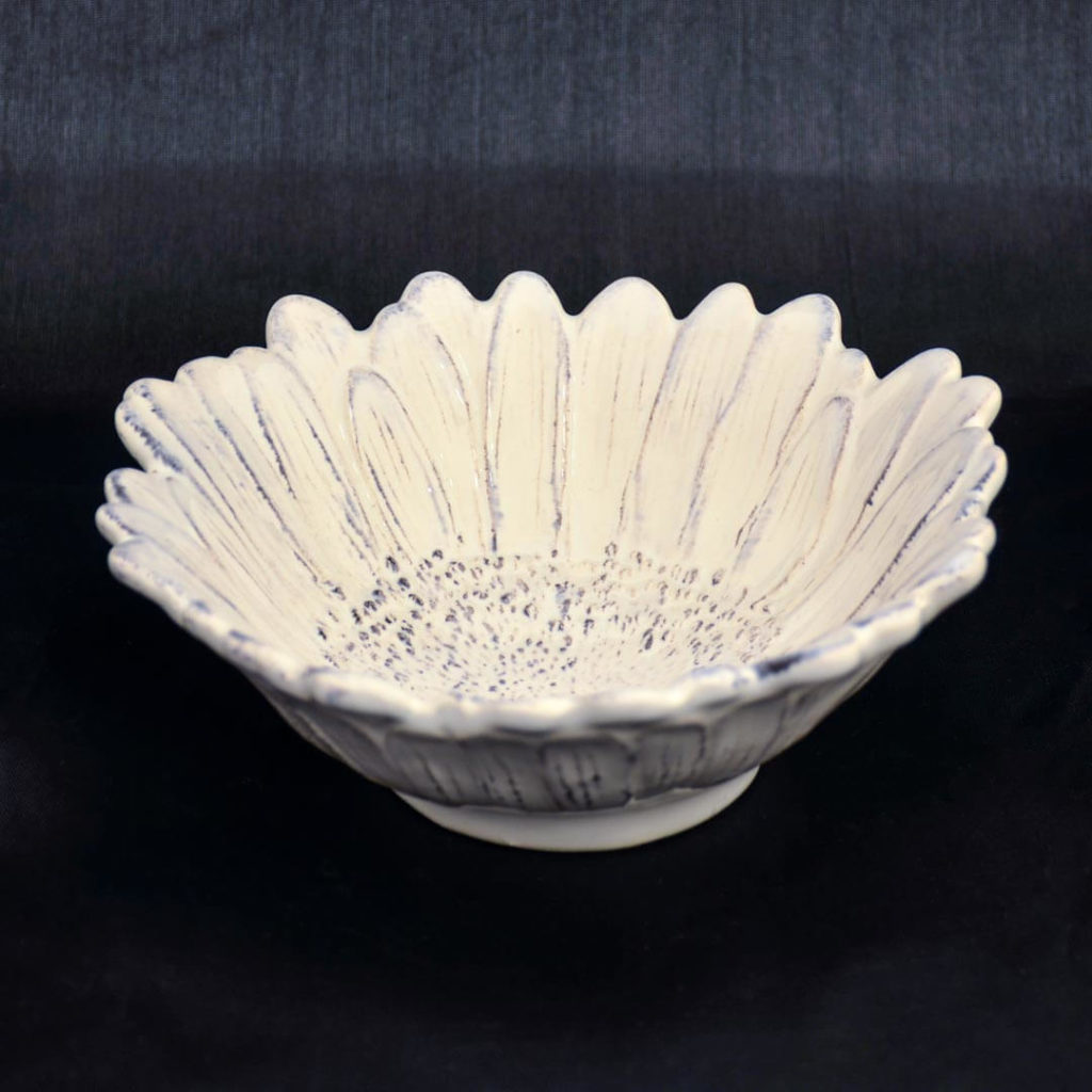 Daisy Small Bowl
