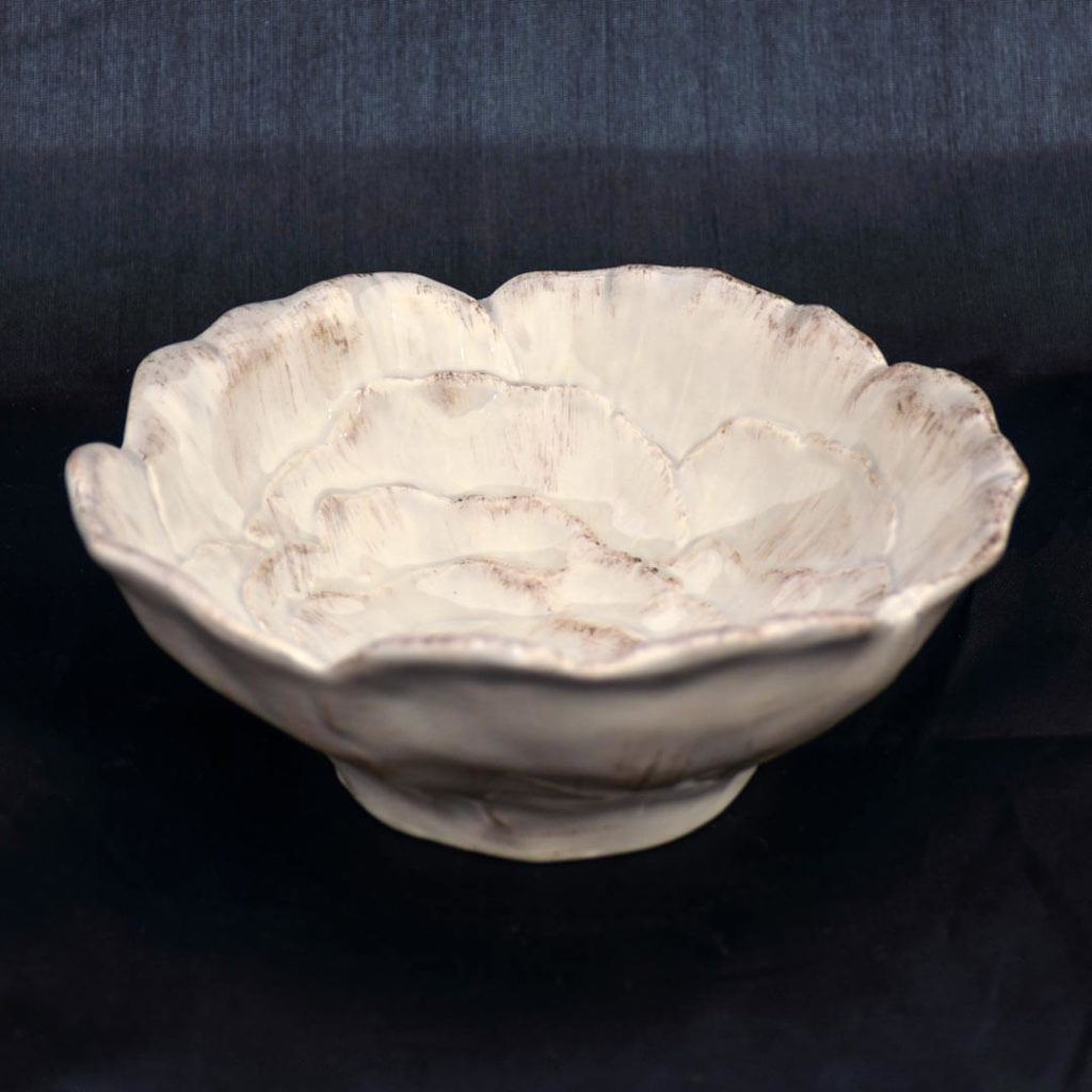 Rose Small Bowl