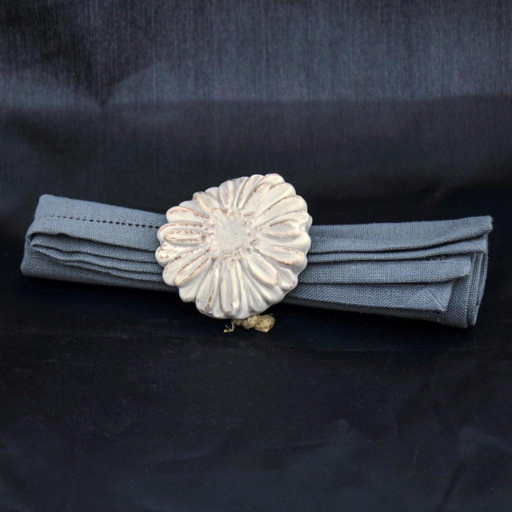 Daisy Napkin Ring