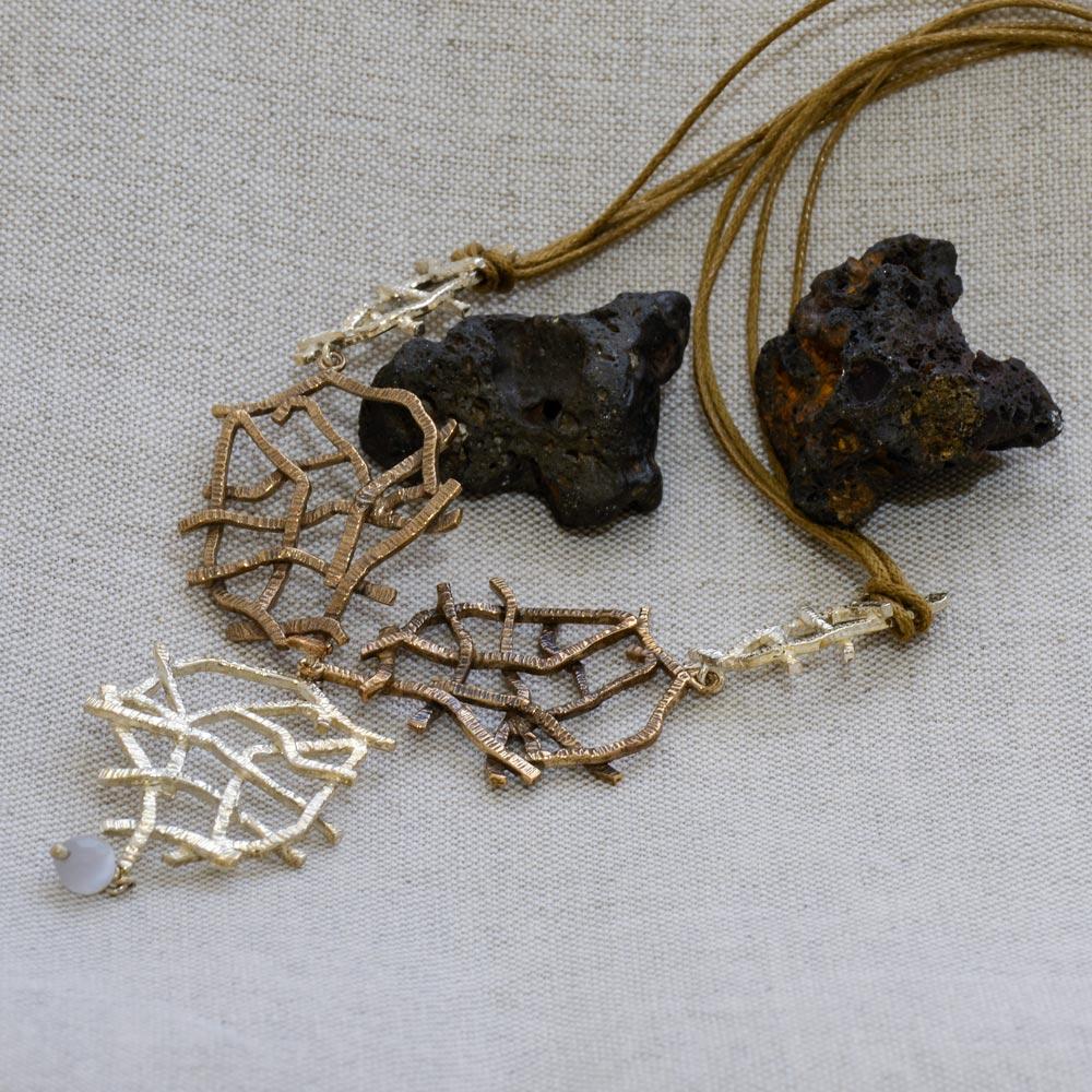 Acacia Nacklace